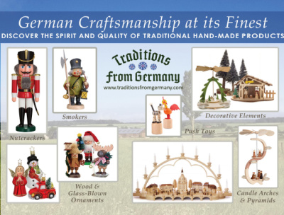 Traditions from Germany