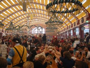 What is oktoberfest in germany