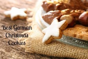 best german christmas cookies