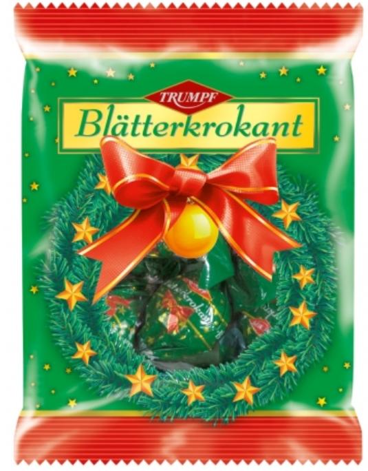 german christmas chocolate
