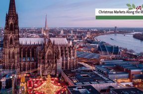 christmas markets along the rhine