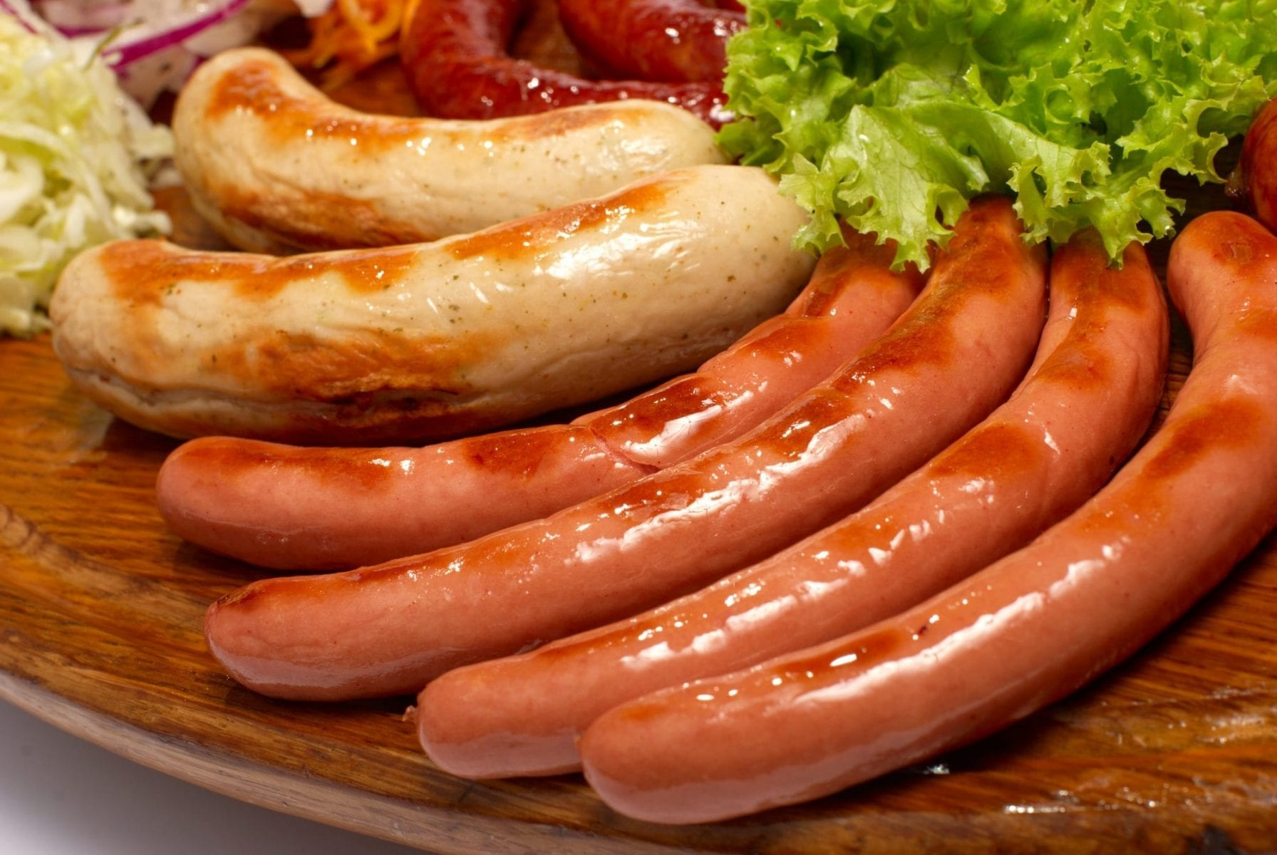It's All Wurst! German Sausages Types- Where to Buy German Sausage