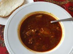 goulasch soup 3