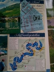 mosel river valley map