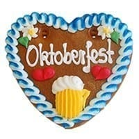What is Oktoberfest in Germany?