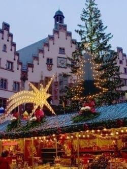 rhine christmas market cruise