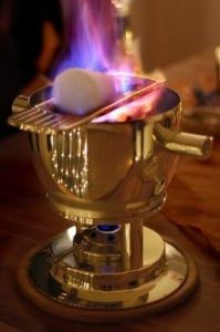 how to make a feuerzungenbowle
