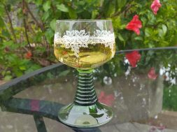 romer glass 3