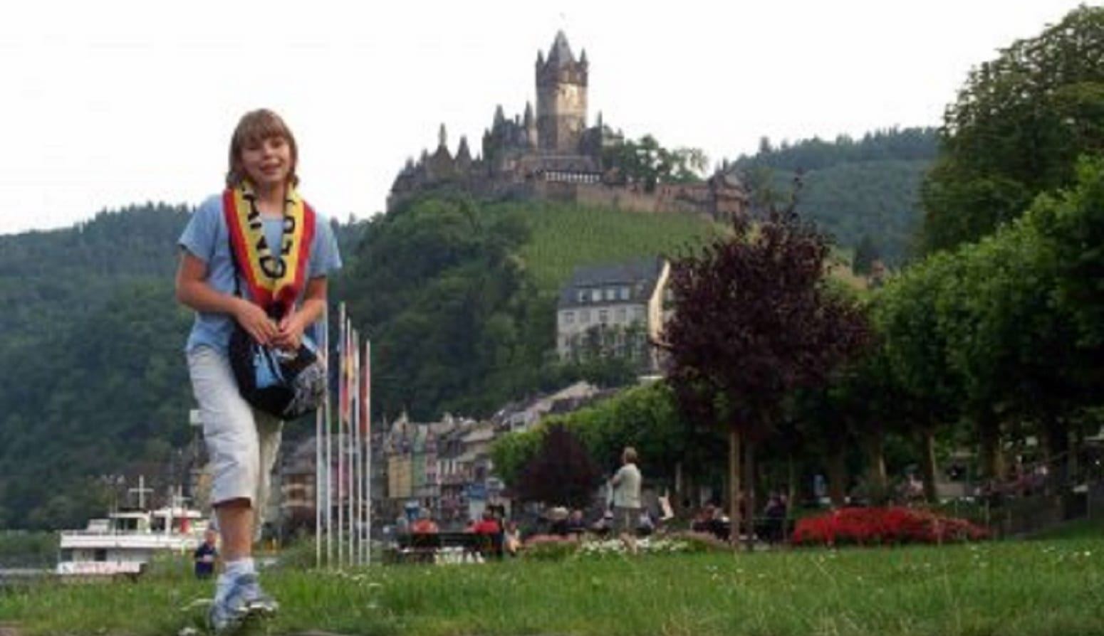 A Family Trip to Germany- Westphalia, Mosel River, Fast Cars and Black Forest