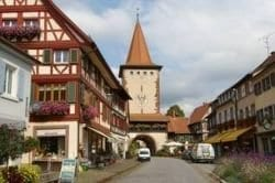 travel in germany with kids
