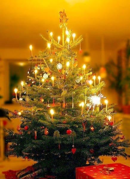 German Christmas Customs Traditions
