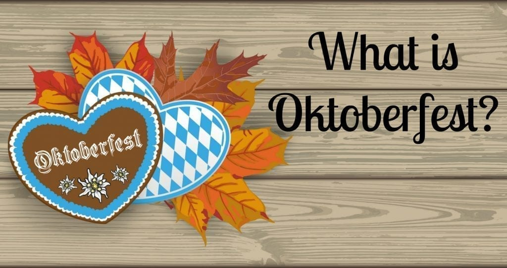 what is the Oktoberfest in Germany