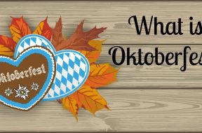 what is oktoberfest