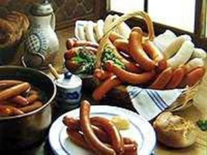 It's All Wurst! German Sausages Types- Where to Get Them, and How to Prepare German Sausages