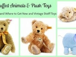 Steiff-Stuffed-Animals-Plush-Toys
