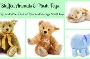 Steiff-Stuffed-Animals-Plush-Toys