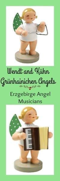 erzgebirge angel musicians