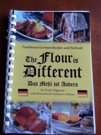 flour is different