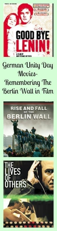 german unity day movies