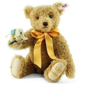 steiff anniversary bear