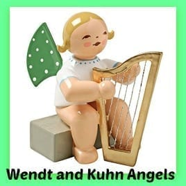 wendt and Kuhn angels