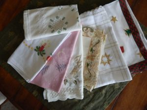 german christmas Table cloths
