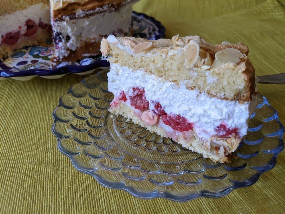 blitz torte