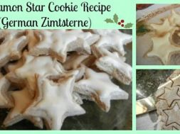 cinnamon-star-cookie-recipe