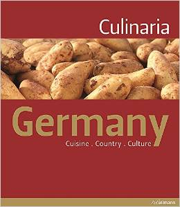 Culinaria Germany – More than Just a Cookbook