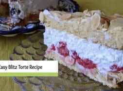 easy blitz torte recipe