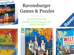 ravensburger germany puzzles
