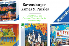 ravensburger germany puzzles