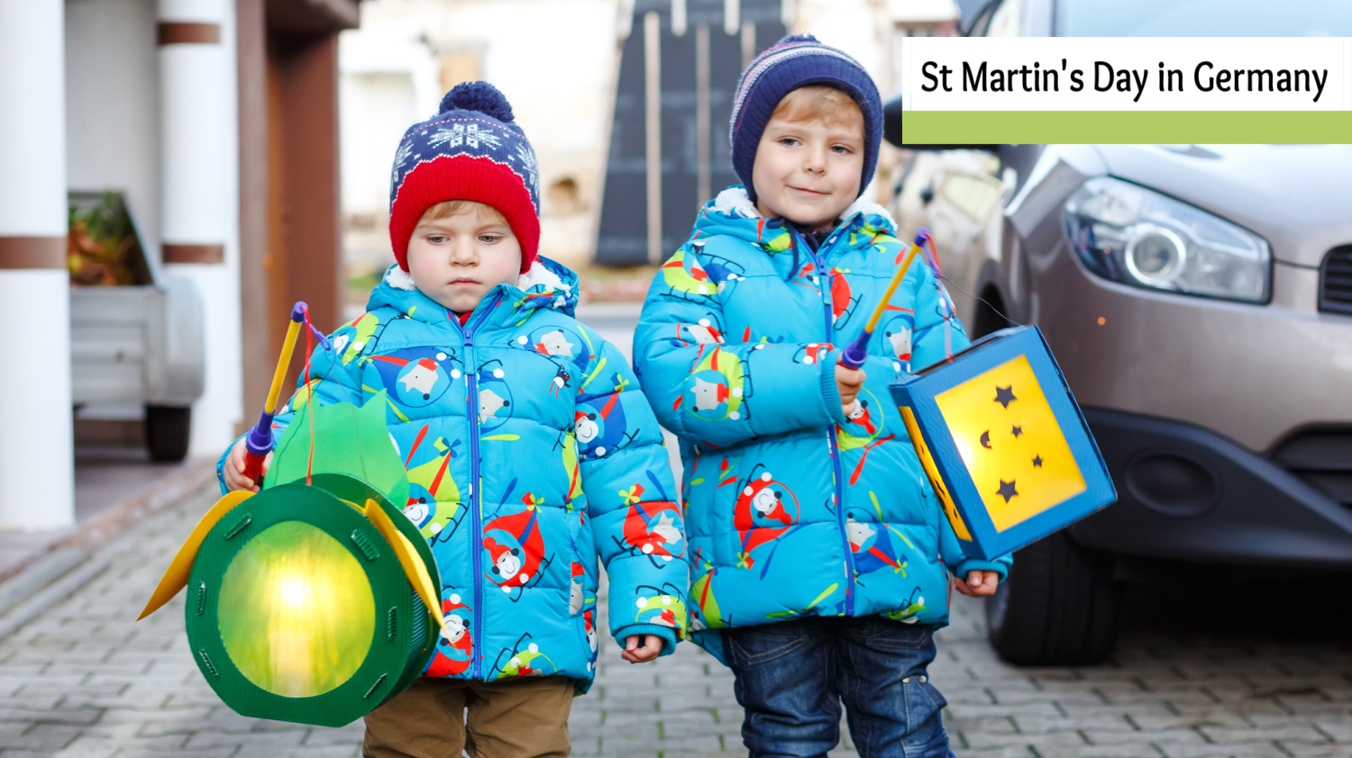 St Martin's Day Germany –  What is St Martin's Tag and how is it Celebrated?