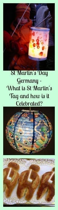 st martin's day germany