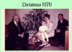 Christmas 1970 – Remembering a German Christmas in America