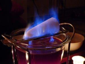 Feuerzangenbowle set