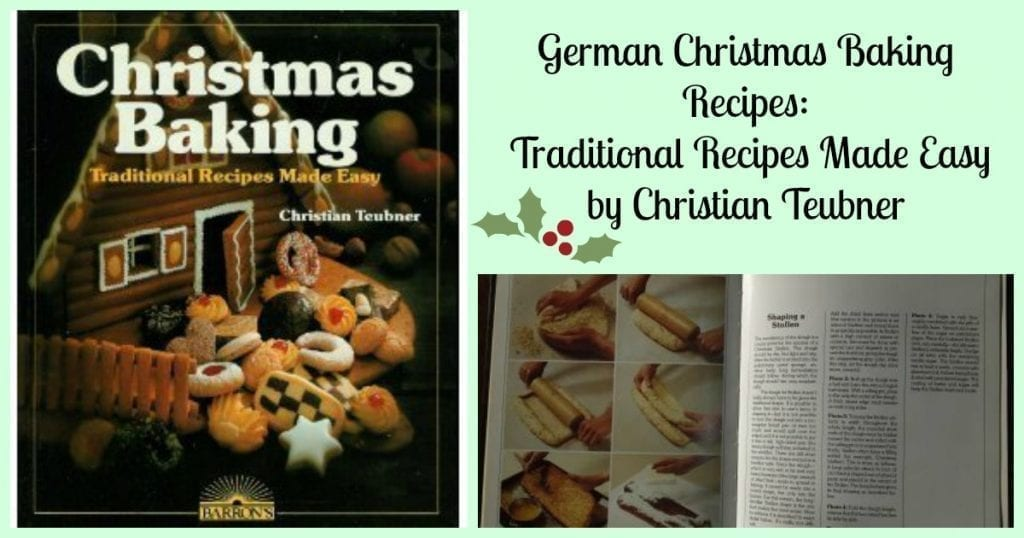 German christmas baking recipes traditional recipes made easy german christmas baking recipes forumfinder Image collections