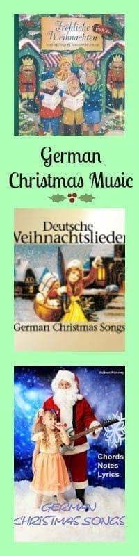 german christmas music cds - German Christmas Music