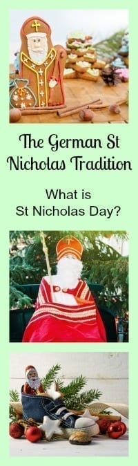 german st nicholas tradition