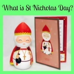 What Is St Nicholas Day?