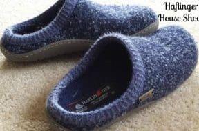 haflinger slippers shoes