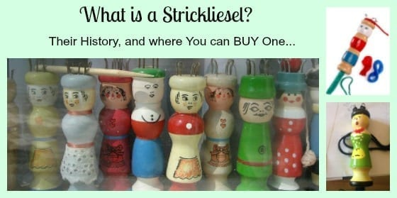 what is a strickliesel