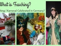 what-is-fasching
