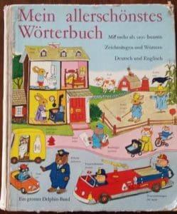 Mein Allerschoenstes Worterbuch