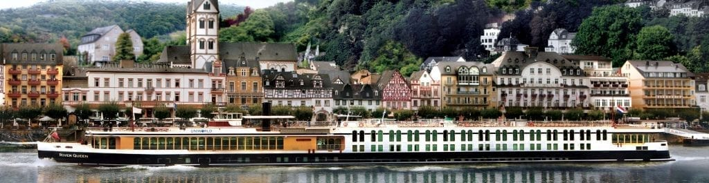 river cruises in germany