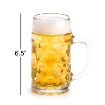 What is a beer krug