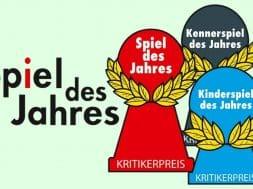 what is the spiel des jahres