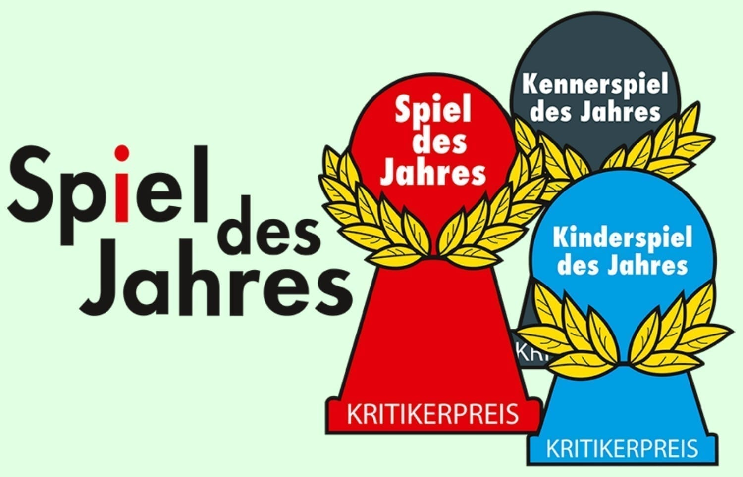 What is the Spiel des Jahres? The Prestigious German Board Game Award