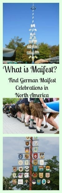 what is maifest
