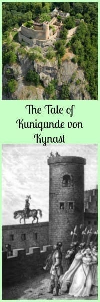 The Tale of Kunigunde von Kynast